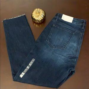 *NEW* Loft Curvy Skinny Jeans